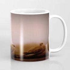 Love Doves Mug