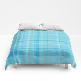 Darcy's Anniversary Kilt Comforters