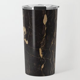 Real Marble Oro Travel Mug