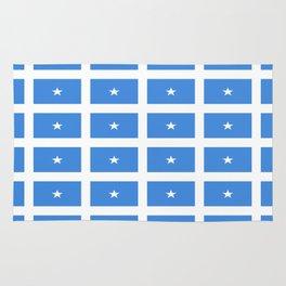 Flag of somalia -Somali,Soomaaliya,الصوما ,Mogadishu,Muqdisho, Xamar Rug