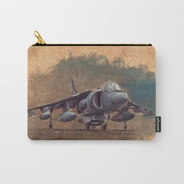 Harrier Jumpjet Carry-All Pouch
