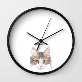 Ofelia Wall Clock