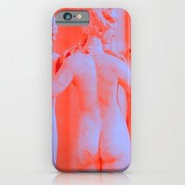 Three Graces iPhone Case