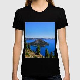 Crater Lake II T-shirt