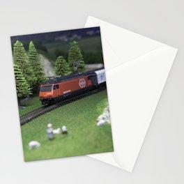 Märklin Z Stationery Cards