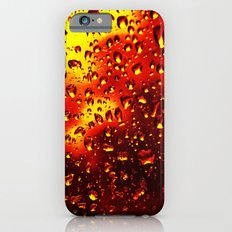 I set fire to the rain Slim Case iPhone 6s