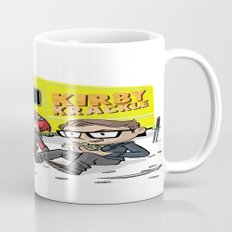 Kirby Krackle - Taco Truck Logo Coffee Mug
