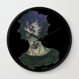 Cursor Wall Clock