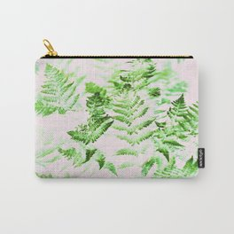 Fern Forest #society6 #decor #buyart Carry-All Pouch