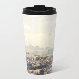 Ice Storm. Travel Mug