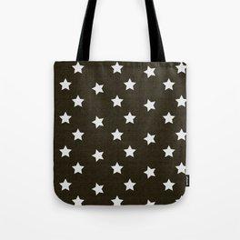 Christmas Stars #xmas #pattern #star #festive #home #decor #kirovair #christmas Tote Bag