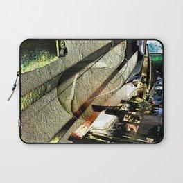 Soapbubble Laptop Sleeve