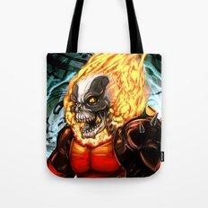 Deadrider Tote Bag