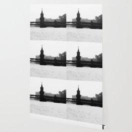 Berliner Oberbaumbrück Wallpaper
