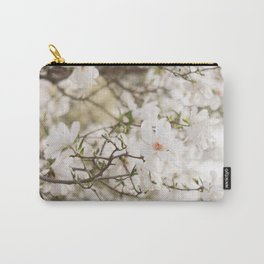 The Magnolia Tree Carry-All Pouch