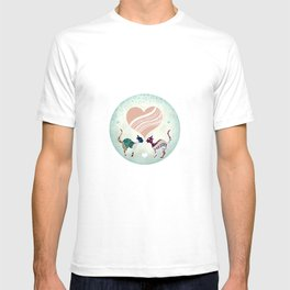 CatLove T-shirt