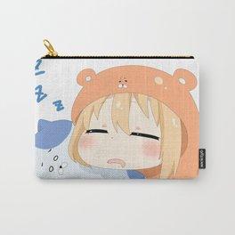 Doma Umaru | Himouto! Umaru-chan Carry-All Pouch
