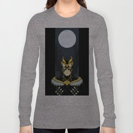 Talon {Goggles up} Long Sleeve T-shirt