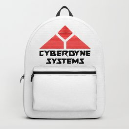 TERMINATOR - CYBERDYNE SYSTEMS Backpack