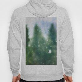 Winter Forest Flurries Hoody