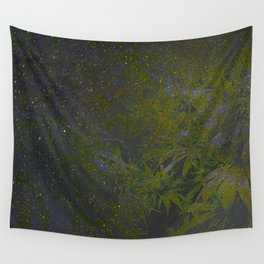 WEED Wall Tapestry
