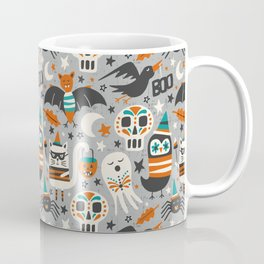 Halloween Party Coffee Mug