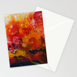 Sunrays Stationery Cards