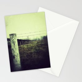 Familiar Surroundings Stationery Cards