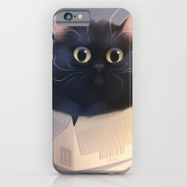If it fits... iPhone Case