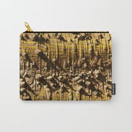 Nature´s Abstract Carry-All Pouch