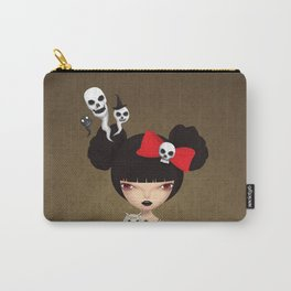 wicked witch Carry-All Pouch