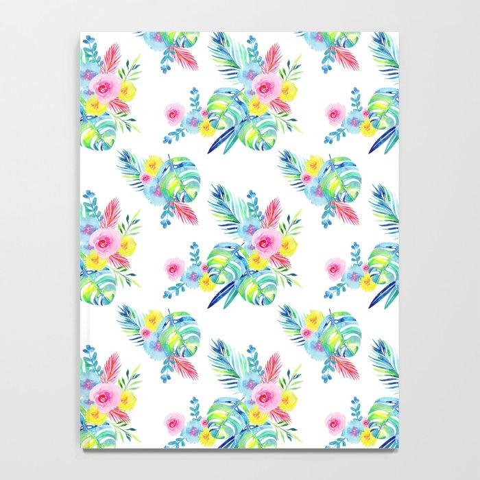 Summer Vibes Notebook