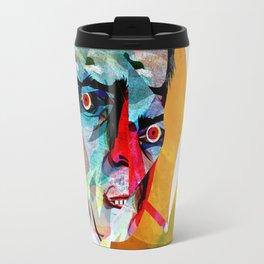 smoker2 Travel Mug