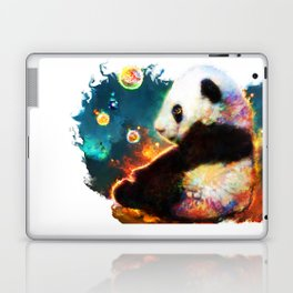 pandas dream Laptop & iPad Skin
