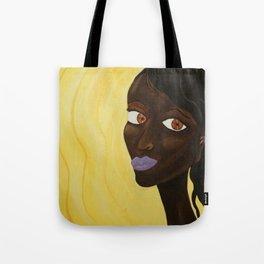 Big Eyes Tote Bag