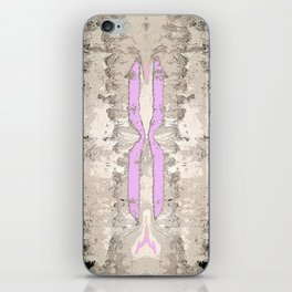 Chromosome iPhone Skin