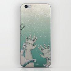 Pied Piper iPhone & iPod Skin