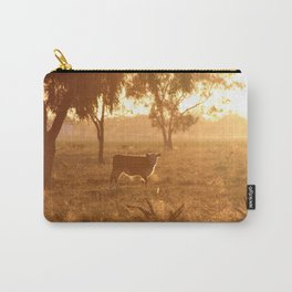 Caught in a Gaze Carry-All Pouch