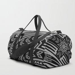 Wind Spirit (Gray) Duffle Bag