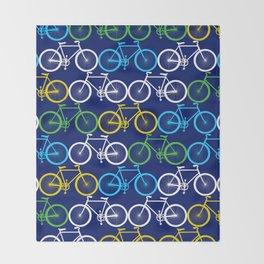 Bicycle Decke