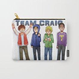 Team Craig Carry-All Pouch