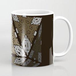 D20 Dwarven King Coffee Mug