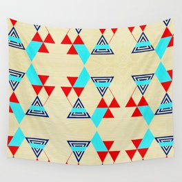 Moving Mountains Wall Tapestry