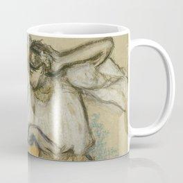 The Russian Dancer Coffee Mug