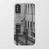 school iPhone & iPod Cases featuring School by Ibbanez