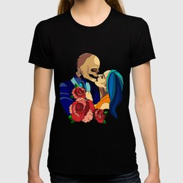 Kissed by the curse T-shirt