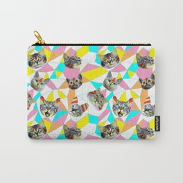 Army Of Cats Carry-All Pouch