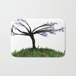 Tree 12 Bath Mat