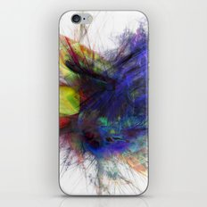 Ragtime iPhone & iPod Skin