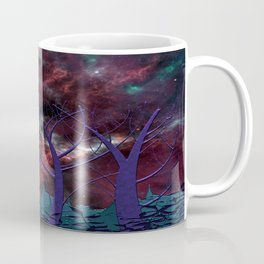 The Other Side of the Milky Way Coffee Mug